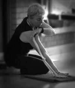Yoga-Insructor