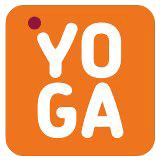 iYoga Logo